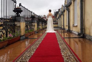Места для свадебной фотосессии в Санкт-Петербурге — богатый выбор в пользу оригинальности!